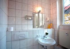 梅斯奧斯特酒店 - 柏林 - 浴室