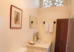 XVA藝術酒店 - 杜拜 - 浴室