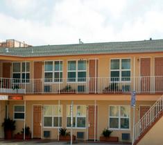 洛瑪岬汽車旅館