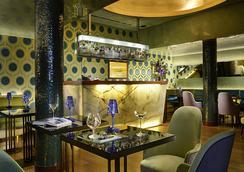 恩特普萊斯設計精品酒店 - 米蘭 - 酒吧