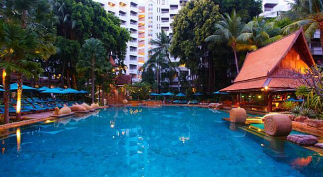 AVANI Pattaya Resort & Spa - 芭達亞 - 建築