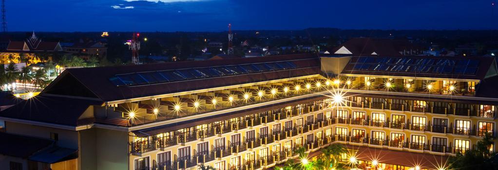 Angkor Paradise Hotel - 暹粒 - 建築