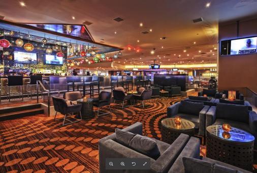 盧克索酒店 - 拉斯維加斯 - 休閒室