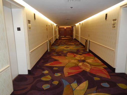 盧克索酒店 - 拉斯維加斯 - 走廊