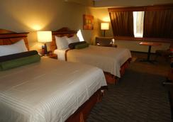 盧克索酒店 - 拉斯維加斯 - 臥室