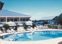 Banana Bay Resort and Marina - 基韋斯特 - 游泳池