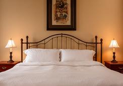 歐貝杜老港賓館 - Montreal - 臥室