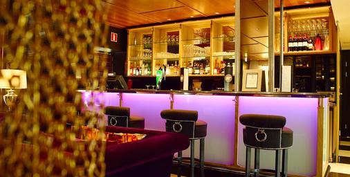 北極之光飯店 - 羅凡尼米 - 酒吧