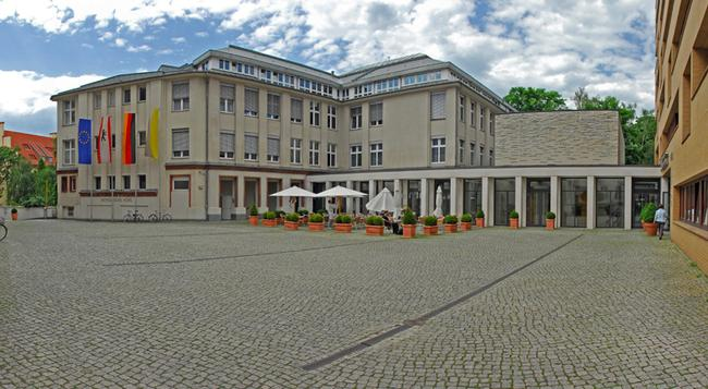 Hotel Aquino Tagungszentrum - 柏林 - 建築