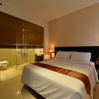Emilia Hotel by Amazing Guestroom