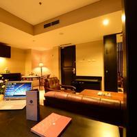 Emilia Hotel by Amazing Living Area