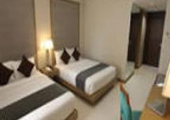 皇冠麗晶酒店和會議中心 - Malay - 臥室