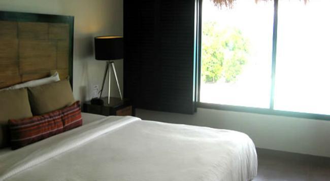 Nami Resort - Malay - 臥室