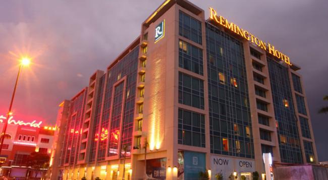 Remington Hotel - Pasay - 建築
