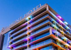 貝爾蒙特馬尼拉酒店 - Pasay - 室外景