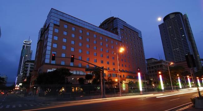 Bayview Park Hotel Manila - 馬尼拉 - 建築