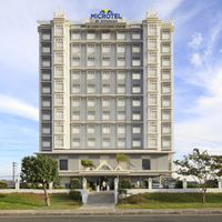 Microtel Inn & Suites by Wyndham Manila/At Mall of Welcome To The Microtel Manila Mall Of Asia