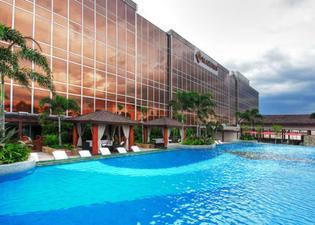 馬可西姆酒店