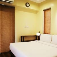 Amara Residences Guestroom