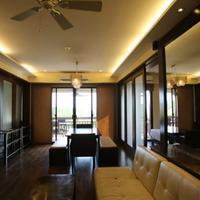 Amara Residences Living Area
