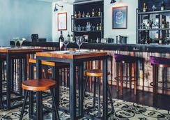 馬尼拉愛美麗酒店 - 馬尼拉 - 酒吧
