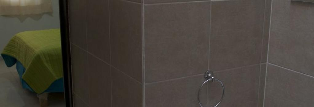 Casa Maria Elena - 墨西哥城 - 浴室
