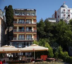 Büyükada Comfort Hotel