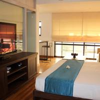 Rockwell Colombo Guestroom
