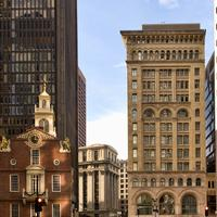 Ames Boston Hotel, Curio Collection by Hilton Featured Image
