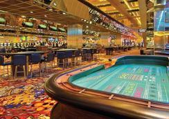 巴利大西洋城賭場度假村 - 大西洋城 - 賭場