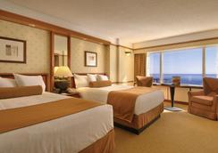 巴利大西洋城賭場度假村 - 大西洋城 - 臥室