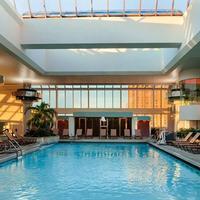 Bally's Atlantic City Indoor Pool