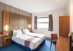 Travelodge Sheffield Meadowhall - 謝菲爾德 - 臥室