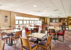 Travelodge Sheffield Meadowhall - 謝菲爾德 - 餐廳