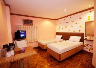 Park Bed & Breakfast Hotel
