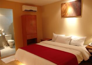 馬尼拉格蘭皮酒店