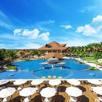 Recanto Cataratas Thermas Resort And Convention Piscina Thermal