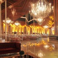 Recanto Cataratas Thermas Resort And Convention Restaurant