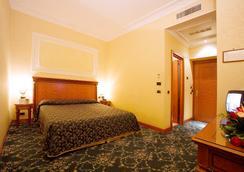 迪康索里酒店 - 羅馬 - 臥室