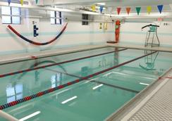 布魯克林綠點YMCA酒店 - 布魯克林 - 游泳池
