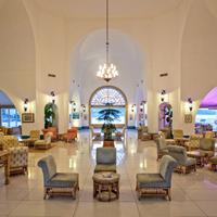 Salmakis Resort & Spa Lobby