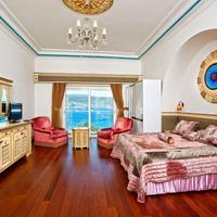 Salmakis Resort & Spa Guestroom