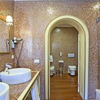 Salmakis Resort & Spa Bathroom