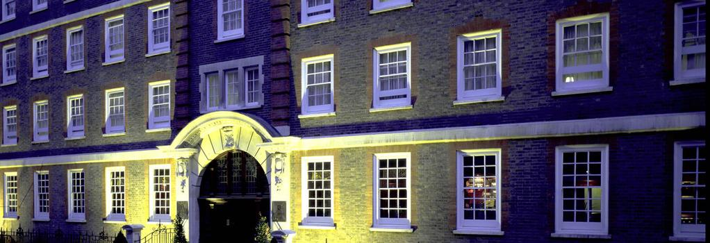 Grange Fitzrovia - 倫敦 - 建築