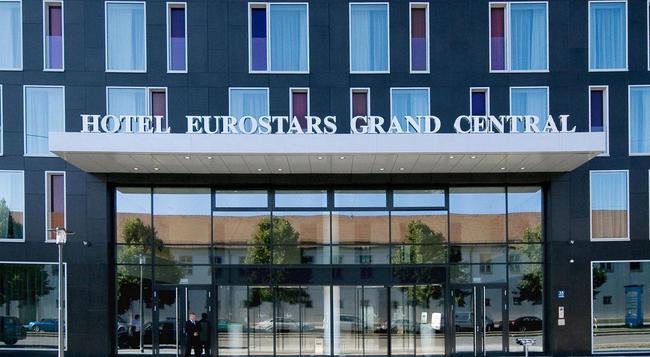 Eurostars Grand Central - 慕尼黑 - 建築
