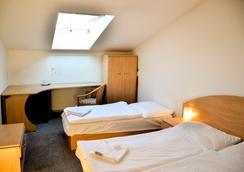 因托普拉格酒店 - 布拉格 - 臥室
