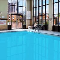 Quality Inn & Suites Indoor Pool