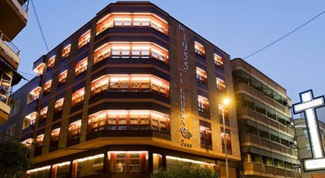 Hotel El Churra - 穆爾西亞 - 建築