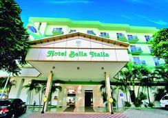 貝拉意大利酒店 - 福斯的伊瓜蘇 - 室外景