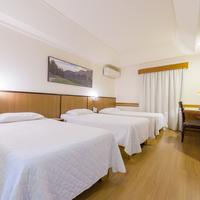 Bella Italia Hotel & Eventos Guestroom